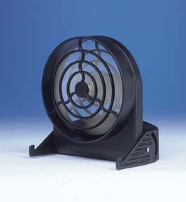 Dog Crate Fan Pet Cage Fan - 2 Speed For Any Cage Or Crate