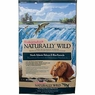 Eukanuba� Naturally Wild Salmon 4 Lb Bag