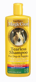 Four Paws Magic Coat Protein Tearless Dog Shampoo 12oz Bottle