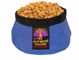 Outward Hound Port A Round
