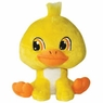 Hagen Dogit Luvz Plush Toy Duck Large