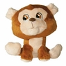 Hagen Dogit Luvz Plush Toy Monkey Large