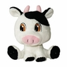 Hagen Dogit Luvz Plush Toy Cow Large