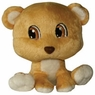 Hagen Dogit Luvz Plush Toy Bear Large
