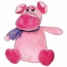 Hagen Dogit Luvz Plush Toy Pig Small