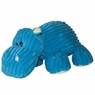 Hagen Dogit Luvz Plush Toy Blue Hippo