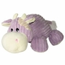 Hagen Dogit Luvz Plush Toy Purple Cow