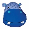 Hagen Dogit Luvz Dog Toy Hippo Face
