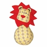 Hagen Dogit Luvz Dog Toy Lion Stacker