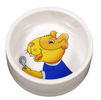 Living World Ceramic Dish for Guinea Pigs