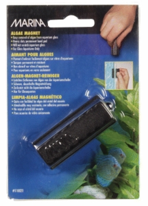 (A1021) Marina Algae Magnet Cleaner, Small