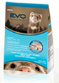 EVO Dry Ferret Food 6.6 lb Bag