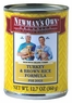 Newman's Own Organics Dog Chicken 24 / 5.5 oz Can