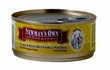 Newman's Own Organics Dog Turkey / Rice 24 / 5.5 oz Can