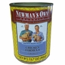 Newman's Own Organics Chicken / Fish Dog 12 / 12 oz Can