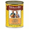 Newman's Own Organics Turkey / Chicken Puppy 12 / 12 oz Can
