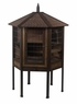 Super Pet Hutch Rabbit Gazebo
