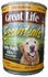 Great Life Baby Back Ribs Canned Dog Food 12 / 13 oz