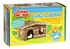 Living World Wooden Log Cabin, Medium