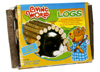 Living World Wooden Logs, Medium