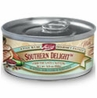 Merrick Southern Delight Gourmet Cat Food Case of 24 / 5.5 oz Cans