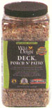 Wild Delight Deck Porch Patio 4.5 Lb Jar