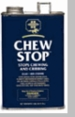 Chew Stop 64oz. (1/2 Gallon) Can