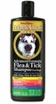 Four Paws Magic Coat PLUS Flea & Tick Dog Shampoo 12oz Bottle