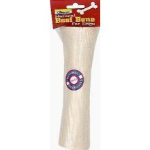 Gimborn Bone Sterilized Natural Shin 6 inch