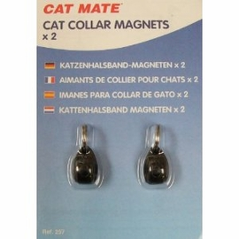 Ani Mate Collar Magnets For 254 Door (1 pair)