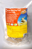 Pepperdogz Turkey Dog Patties 5 lbs