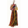 Hagen Living World Natures Treasure Buri Pinata - Medium Hookbills