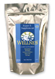 Wellness Super5 Dog Supplement 15oz Bag