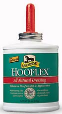 Hooflex All Natural Dressing 30 oz Bottle