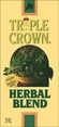 Triple Crown Herbal Blend Feed 50lb Bag
