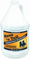 Straight Arrow Mane and Tail Conditioner 1 Gallon Bottle