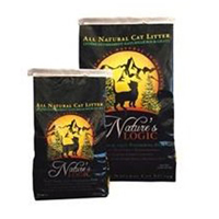 Nature's Logic Pine Cat Litter 24 lbs