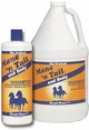 Straight Arrow Mane and Tail Shampoo 1 Gallon Bottle