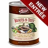 Merrick Brauts�n�Tots Canned Dog Food Case of 12 / 13.2oz Cans