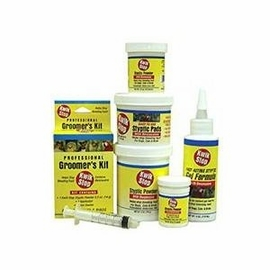 Gimborn Kwik Stop Styptic Powder Benzocaine 6 oz