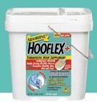 Hooflex Plus Pellets 15 lb