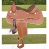Circle P Equitation Saddle