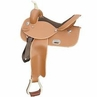 Circle P Barrel Racer Saddle