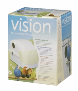 Vision Breeding Box