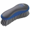 Oster Equine Care Series Grooming Brush Medium Bristle Synthetic Blue 078399-220
