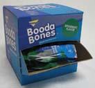 Aspen Little Booda Bone Dispenser  - 60 Piece