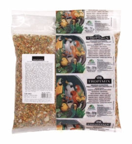 Tropimix Lovebird/Cockatiel Premium Formula, 8 lbs., handle bag
