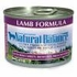 Natural Balance Lamb Formula Canned Dog Food 12 / 6 oz Cans