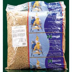 Finch Staple VME Seeds, 25 lbs.