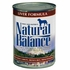 Natural Balance Liver Formula Canned Dog Food 12 / 13 oz Cans